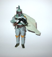 VC09 boba fett the empire strikes back 2nd release version star wars the vintage collection star wars the empire strikes back basic action figures hasbro 2010 n (tjparkside) Tags: vc09 09 vc tvc boba fett empire strikes back 2nd second release version star wars vintage collection tesb esb basic action figures figure hasbro 2010 episode 5 v five bespin slave 1 removable helmet weapon weapons mitrinomon z6 jet pack blastech ee3 carbine rifle modified westar 34 pistol wave one i