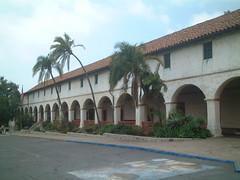 Mission Santa Barbara - 1786 (Kevin J. Norman) Tags: california spanishmission missionsantabarbara