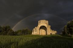 ti sento... (Michele Tollapi) Tags: maglianointoscana maremma sanbruzio nikond750 nikon afs1424f28 1424 arcobaleno rainbow
