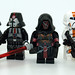 Revan Reborn and Soldiers