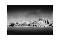 Capitale de Malte, La Valette (David MONSU Photography) Tags: lavalette malte malta capitale city longexposure longueexposition