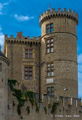 Chateau de Saint-Blancard (Ivan van Nek) Tags: chateaudesaintblancard saintblancard d228 d576 gers occitanie midipyrénées languedocroussillonmidipyrénées d7200 nikon nikond7200 france frankreich frankrijk