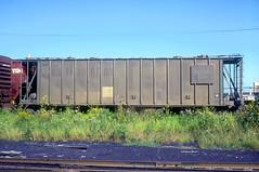 CB&Q Class HC-4A 85314 (Chuck Zeiler) Tags: cbq class hc4a 85314 burlington railroad covered hopper freight eola chuck zeiler chz
