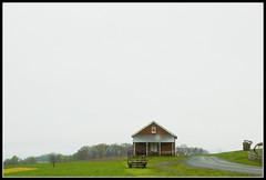 Old School (2bmolar) Tags: clichesaturday hcs oldschool landscape rural