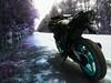IMG_20170328_195927 (rolling2wheels) Tags: fazer153cc fazernfi fazermodified modified modification cosmeticmods performancemods motorcycle 2wheels motorcyclemods stickerbomb asthetic bigb