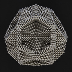 """Compound of Four Hollow Hexagonal Prisms <a style=""""margin-left:10px; font-size:0.8em;"""" href=""""http://www.flickr.com/photos/76197774@N08/34207334696/"""" target=""""_blank"""">@flickr</a>"""