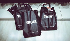 Thule Subterra collection 03 (Rodel Flordeliz) Tags: thule subterra bags bikes thulebags travelbags travellingbags luggage carryon
