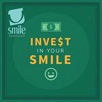 ¿Bienes raíces, acciones, fondos de inversión? No hay mejor inversión que cuidar tu salud dental 😀 thumbnail