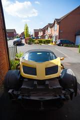 ZF2Y6475.jpg (Adam the ribless) Tags: repair racecar removal vx220 elise lotus ly36 sun clam fiberglass british vauxhall sportscar servicing radiator performance racing