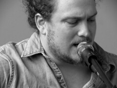 Zack duPont (reidcrosby) Tags: live music zack dupont blackandwhite