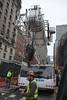 hard hat. justified. (n.a.) Tags: newyorkcity nyc newyork city manhattan crane builders hard hats dayglo hiviz jackets bibs construction fifth avenue