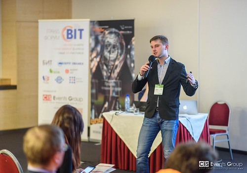 BIT-2017 (Saint Petersburg, 20.04)