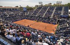Barcelona Open Banc Sabadell trofeo conde de Godo