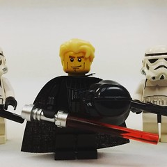 May the fm4th be with you! Best wishes from Trump Vader and all the rest of us Brick Yourself!  #trumpvader #legotrump #maythe4thbewithyou #brickyourself #brickmandan #lego #makeyourselfinlego