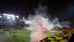 Aris 2-2 PAOK (03.02.13) (Dan_85) Tags: football soccer hellas greece thessaloniki aris ultras paok saloniki salonika