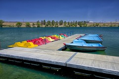 DSC_6487 (RHMImages) Tags: ca lake water landscape boats dock nikon pleasanton ebrpd d600 shadowcliffs ebparksok