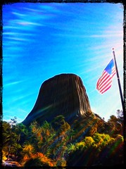 Foto.JPG (eigi11) Tags: trip usa color tower devil wyoming iphone hss