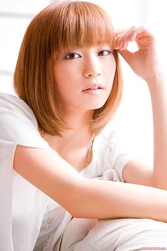 安田美沙子 画像14