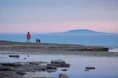 Marianne & Blå Jungfrun (Gustaf_E) Tags: sea strand island spring fisherman sweden marianne sverige hav vår väg öland freja blåkulla byxelkrok yrsa sommarvägen norraöland blåjungrun