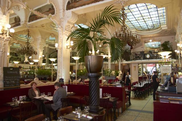 Grand Café Moulins