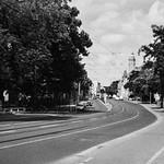 lomography - street