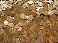 ΕΙΜ: Χρυσά νομίσματα (ζούμ για τους φιλάργυρους :P )