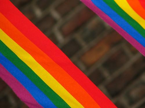 Rainbow Focus