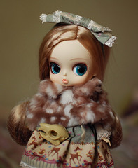 Byul Hermine (falmawain) Tags: world doll innocent lolita groove hermine byul