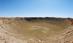 Meteoric (α RAINYNEPTUNUS ω) Tags: arizona film analog desert kodak space observatory crater flagstaff analogue portra analogphotography provo meteor meteorcrater kodakfilm filmphotography lowellobservatory kodakportra