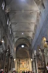IMG_2903.jpg (She Curmudgeon) Tags: window crucifix column romanesque sanmartino