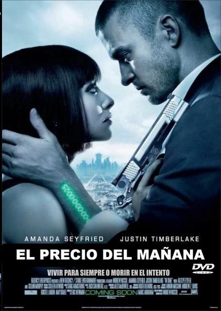 EL PRECIO DEL MAÑANA - IN TIME