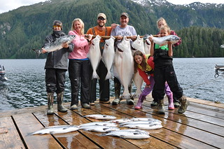 Alaska Fishing Lodge - Sitka 47