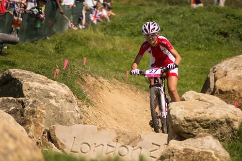 Olympics Day 15 - Mountain Biking & Handball-17