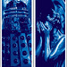 dalek weeping angel