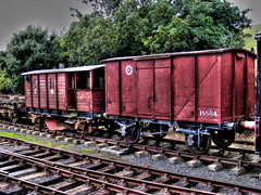 steam train (seanfderry-studenna) Tags: old ireland irish signs art clock tourism window station museum train vintage tickets photo coach track carriage time seat volunteers great transport traintracks engine machine tram rail railway steam southern repair vehicle locomotive aged caravan baggage northern railways chariot steamengine attraction repairs steamtrain ruined ulster fineartphotography countydown enthusiasts eireann fourgon downpatrick inchabbey trouist steamtrainphotos {vision}:{outdoor}=0961 steamtrainimages