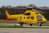 Eurocopter AS-332L2 Super Puma PH-NHS Noordzee Helikopters Vlaanderen NV (Jarco Hage) Tags: de aviation den noordzee super nv helicopter puma helder vlaanderen kooy helikopters ehkd byjarcohage phnhs eurocopteras332l2