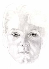 Portret Olga (mark.algra) Tags: portret papier potlood getekend