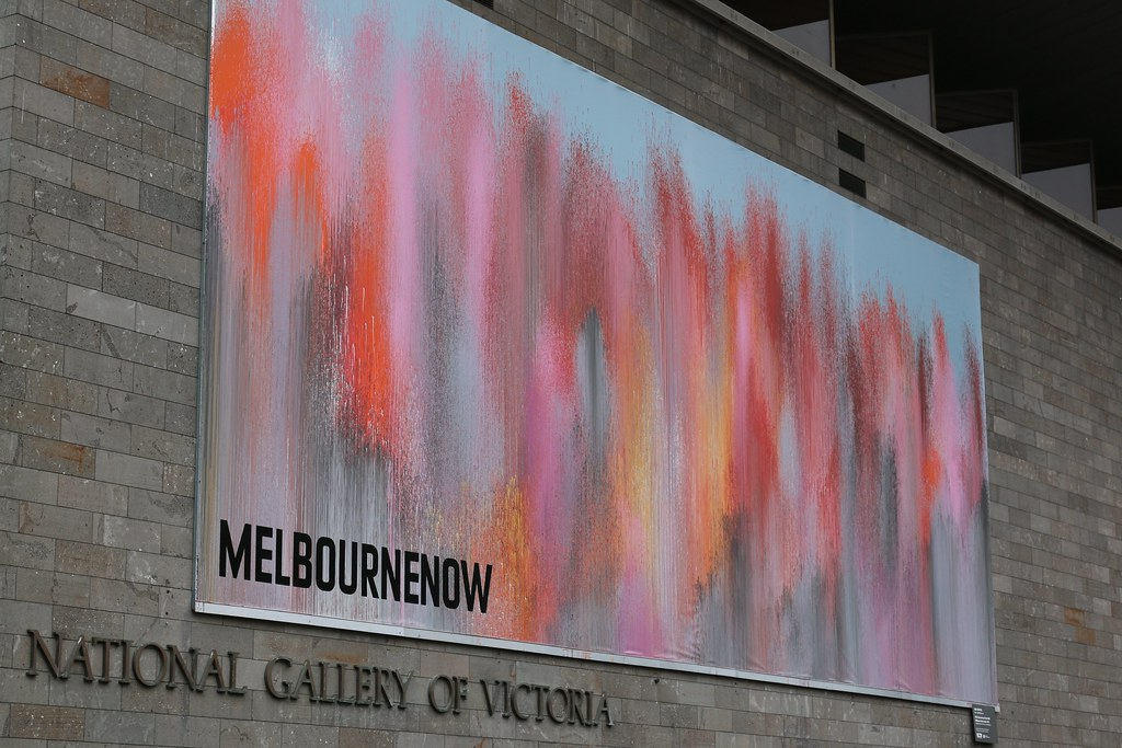 'Melbourne