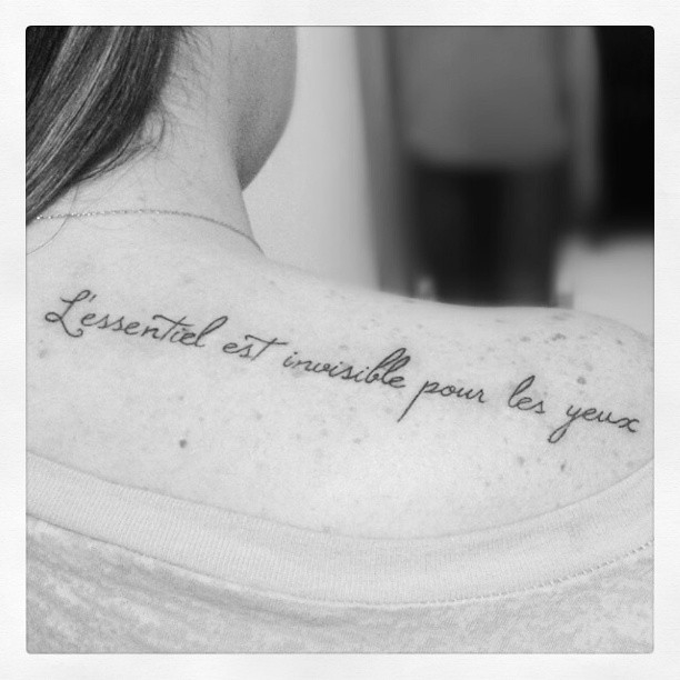 The Worlds Most Recently Posted Photos Of Frase And Tattoos