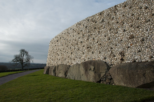 Newgrange ©  Still ePsiLoN