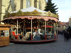 Weihnachtsmarkt Osnabrck 2013 07 (Davydutchy) Tags: christmas xmas germany weihnachten deutschland december market weihnachtsmarkt merrygoround osnabrck kermis duitsland kerst kerstmarkt draaimolen kerstfeest caroussel 2013