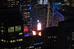 Times Square - view from Top of the Rock (SomePhotosTakenByMe) Tags: timessquare skyscraper wolkenkratzer rockefellercenter 30rock topoftherock gebuilding observationdeck aussichtsplattform nyc newyork newyorkcity manhattan uptown innenstadt city urlaub vacation usa unitedstates america amerika midtown nachtaufnahme nightshot nightphotography night nacht comcastbuilding comcast architektur gebäude building architecture