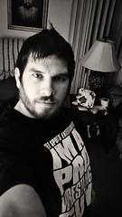 Pro Wrestling Guy, Daryl Primorac.