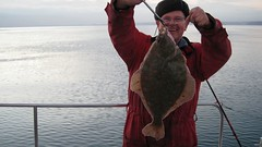 "Barry Moore Record Plaice • <a style=""font-size:0.8em;"" href=""http://www.flickr.com/photos/113772263@N05/11834681985/"" target=""_blank"">View on Flickr</a>"