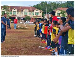 Tunas Bola Sepak Teja 2014 (sam4605) Tags: boy field training children football soccer malaysia budak footballfield bola fam taman kedah lelaki padang teja sepak tunas latihan changlun footballassociationofmalaysia