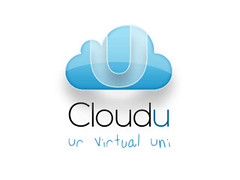 "Cloud U Logo Concept • <a style=""font-size:0.8em;"" href=""http://www.flickr.com/photos/10555280@N08/11979961346/"" target=""_blank"">View on Flickr</a>"