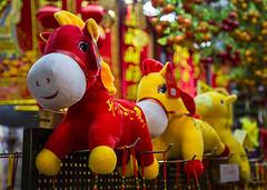 Year of the Horse 2014 @ Chinatown, Singapore (gintks) Tags: decorations horse evening singapore chinatown bokeh smithstreet chinesenewyear gift gallop neigh templestreet stufftoy eutongsenstreet singaporetourismboard stufftoyhorse celerabration festiveseasons hongpow