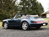 Porsche 911 Verdeck