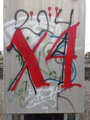 RED BOYZ 14 (northwestgangs) Tags: spokane ipo gangs bloods crips ganggraffiti surenos nortenos nativewarriors rivalgangs redboyz ninedeuce