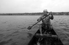 Traveler (AgniMax) Tags: travel lake water boat fisherman kerala fishingboat agni agnimax vision:mountain=06 vision:outdoor=0977 vision:ocean=0624
